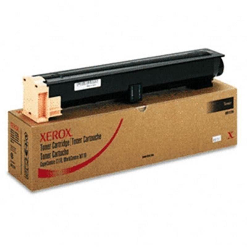 Toner Xerox 81k Preto 006r01583no